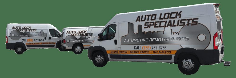 Auto Lock Specialist kalamazoo - Mobile Automotive Locksmith